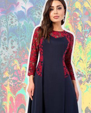 Платье платье-сарафан ажурное Charutti