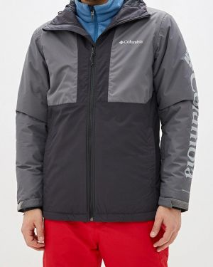 Куртка горнолыжная осенняя осенний Columbia