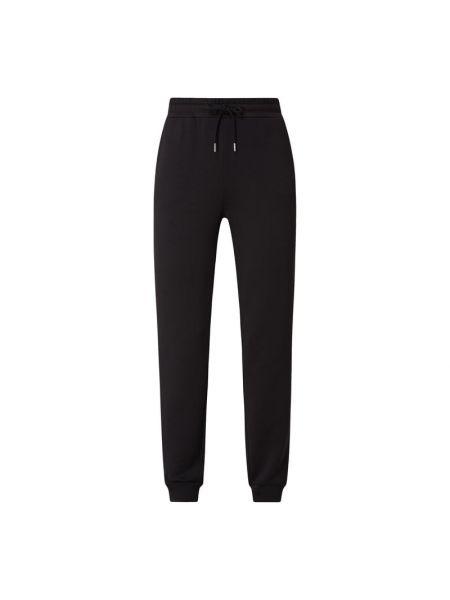 Czarne spodnie Soyaconcept