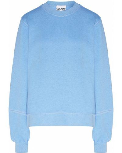 Пуловер Ganni