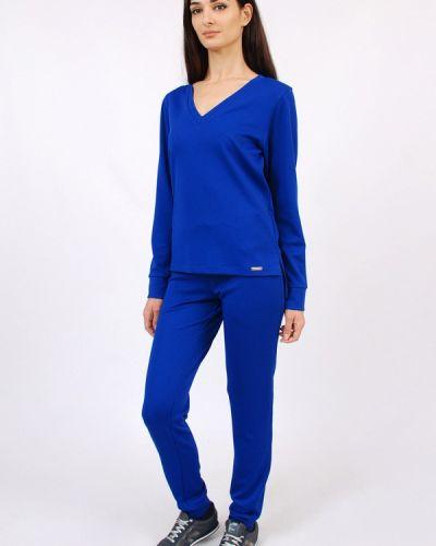 Спортивный костюм синий Sab