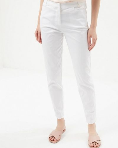 Белые брюки Savage