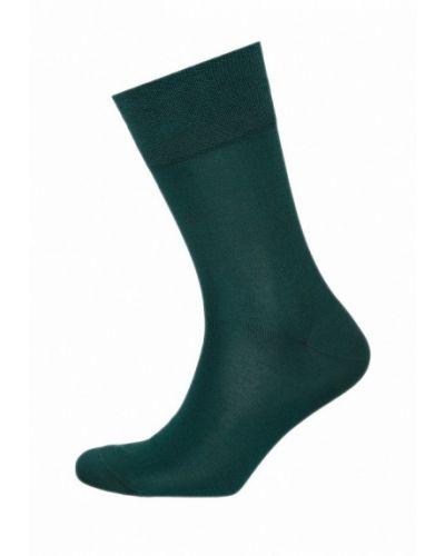 Зеленые носки Askomi