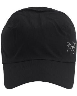 Czarny kapelusz Arcteryx