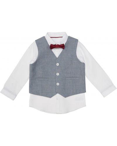Рубашка с галстуком Mothercare