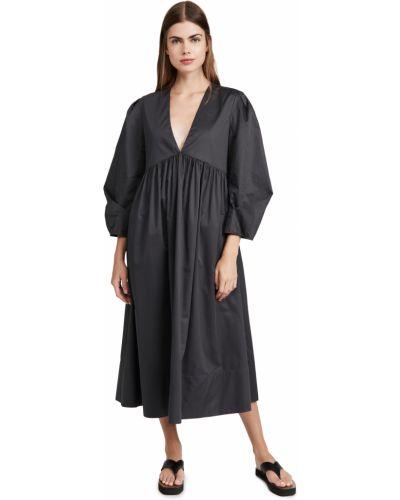 Платье с длинными рукавами Tibi