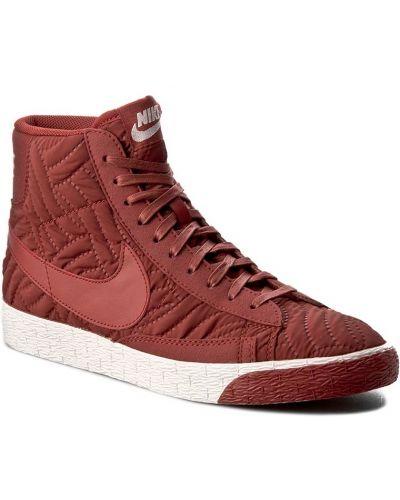 Blezer skórzany Nike