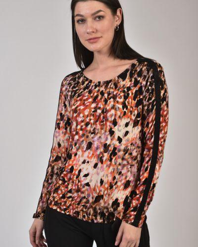 Блузка из вискозы Monari