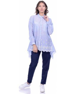 Блузка в стиле бохо Lautus
