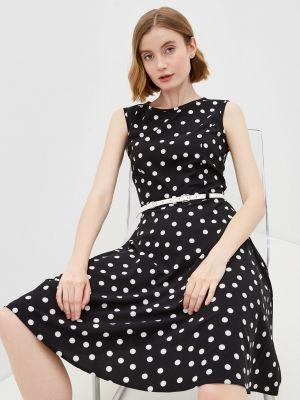 Платье - черное Shovsvaro