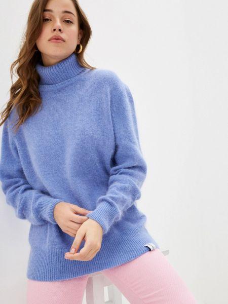 Фиолетовый свитер Nastasia Sabio