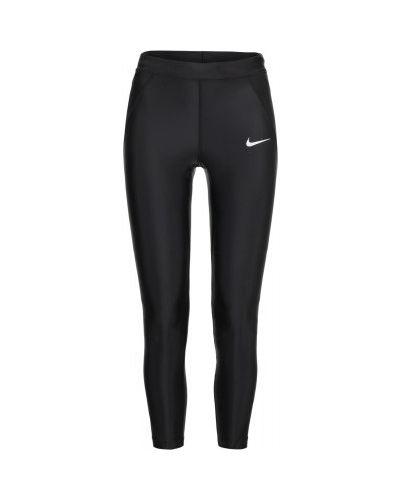 Спортивные брюки укороченные для бега Nike