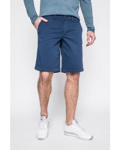 Джинсы с аппликацией Trussardi Jeans