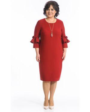 Вечернее платье на молнии платье-сарафан Merlis