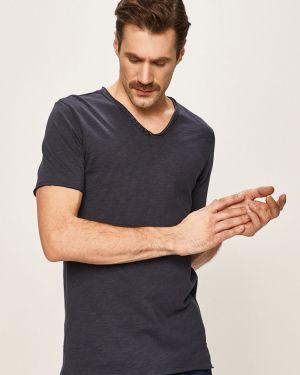 Koszula z wzorem wełniany Premium By Jack&jones