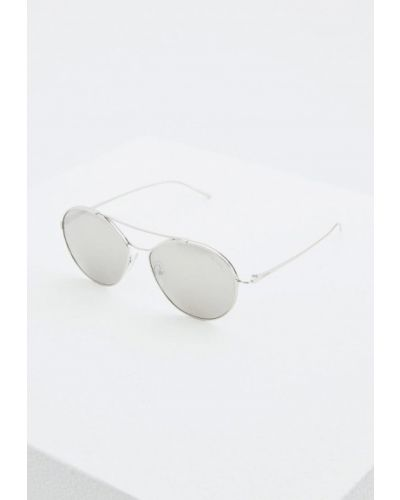 Очки авиаторы солнцезащитные Prada
