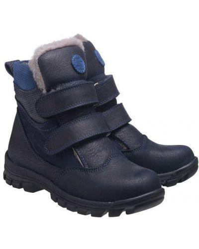 Зимние ботинки Theo Leo