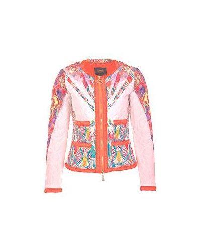 Куртка демисезонная весенняя Class Cavalli