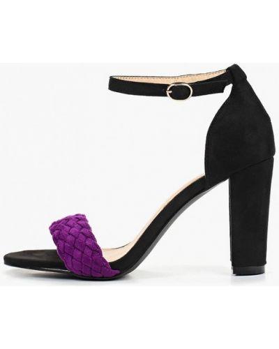 Босоножки на каблуке Bellamica