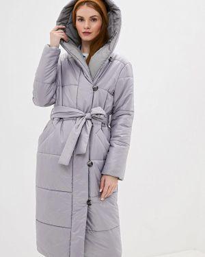 Утепленная куртка демисезонная осенняя Ylluzzore