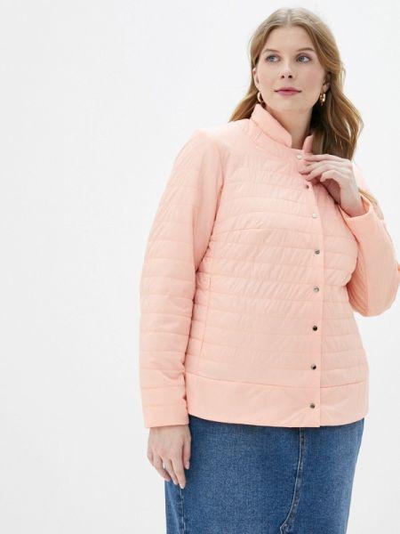 Утепленная куртка демисезонная весенняя Modress