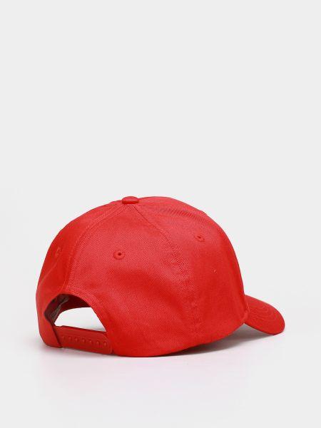 Красная кепка Tommy Hilfiger