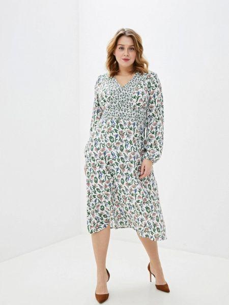 Повседневное платье весеннее Marks & Spencer