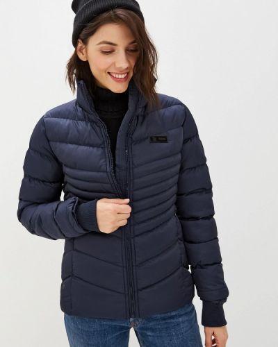 Синяя куртка Giorgio Di Mare
