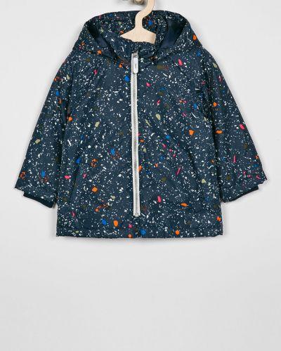 Куртка с капюшоном теплая Name It