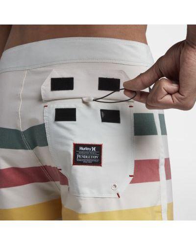 Пляжные шорты короткие Nike