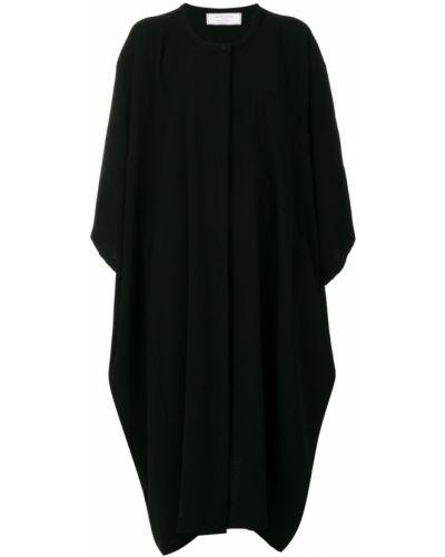 Платье оверсайз из вискозы SociÉtÉ Anonyme