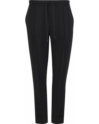 Черные брюки Kenzo