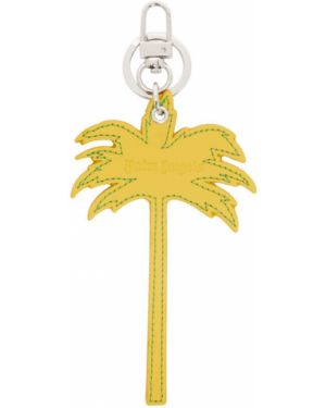 Brelok srebro z logo Palm Angels