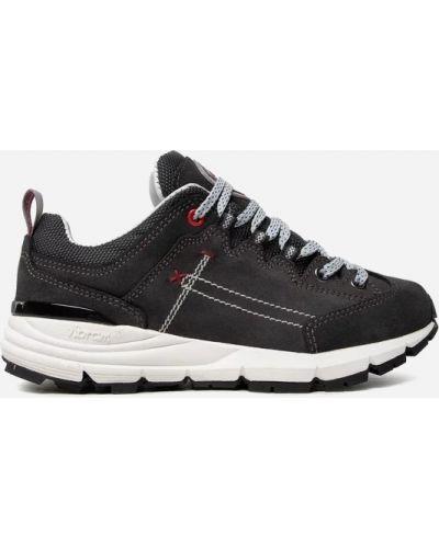 Легкие кроссовки - черные Olang