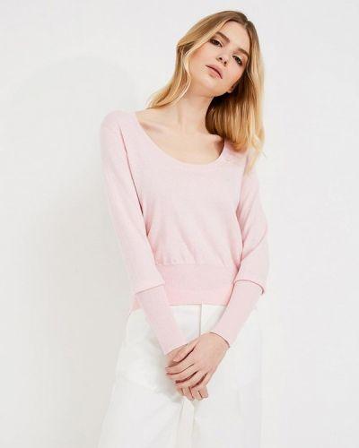 Розовый джемпер Liu Jo Jeans