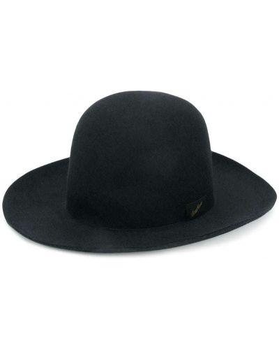 Шляпа с широкими полями Borsalino