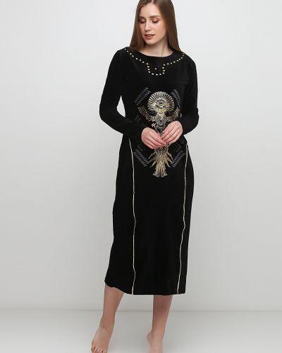 Платье - черное Wild Love