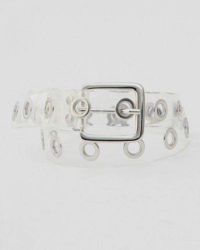 Ремень прозрачный Pull&bear