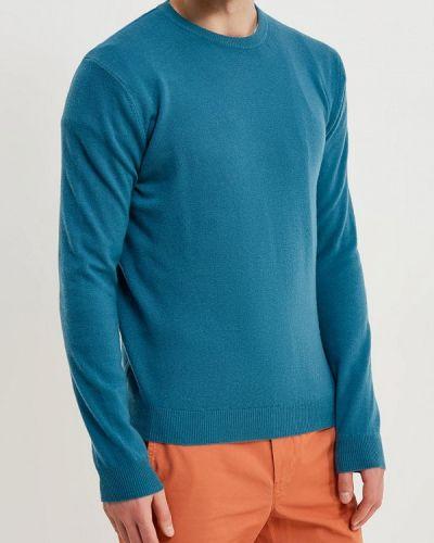 Бирюзовый джемпер United Colors Of Benetton