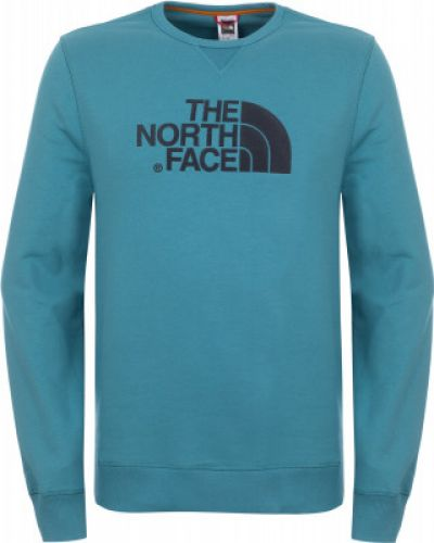 Голубой джемпер The North Face