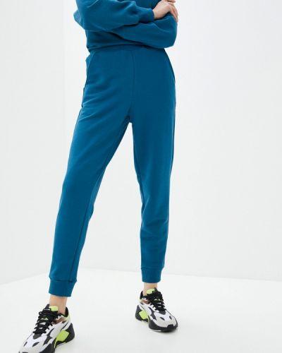 Бирюзовые спортивные брюки Sultanna Frantsuzova
