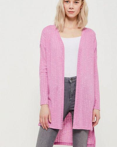 Розовый кардиган Vero Moda