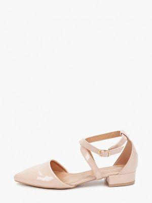 Розовые туфли Sweet Shoes