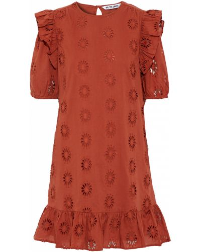Sukienka bawełniana Walter Baker