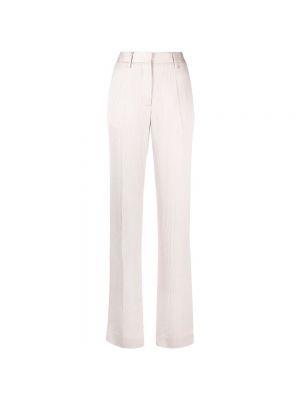 Spodnie - białe Off-white