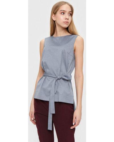 Блузка без рукавов весенний Bizzarro