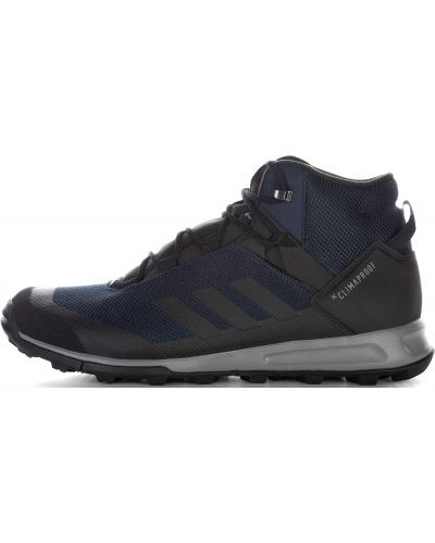 Треккинговые ботинки водонепроницаемые кожаные Adidas