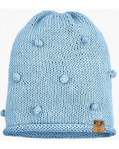 Голубая шапка весенняя Anmerino