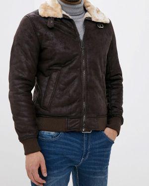 Куртка осенняя осенний Jackets Industry