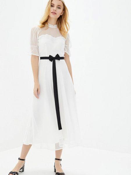 Вечернее платье - белое Genevie